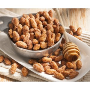 Sweetened Virginia Peanuts
