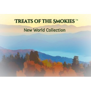 Treats of the Smokies New World Collection of Fine Foods