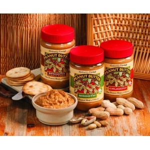 Additional Peanut Products