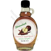 Millcroft Farms Apple-Cinnamon Syrup - 8 oz