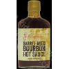 A. Smith Bowman Barrel-Aged Bourbon Hot Sauce
