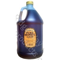 Gunter's Clover Honey - 12 lb.
