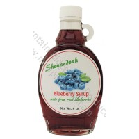 Millcroft Farms Blueberry Syrup - 8 oz.