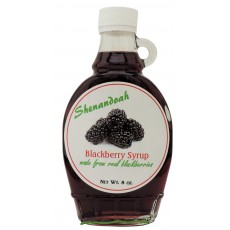 Millcroft Farms Blackberry Syrup - 8 oz.