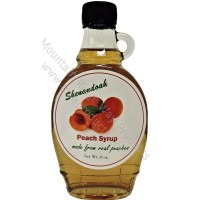 Millcroft Farms Peach Syrup - 8 oz