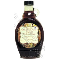 Falling Bark Farm Original Hickory Syrup - 8 oz.