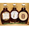 Falling Bark Farm Hickory Syrup 3 Pack - 12oz Bottles