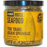 Ashman House Yin Yang Asian Seafood Sprinkle - Case of 6!
